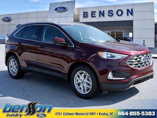 2021 Ford Edge SEL SEL  Crossover