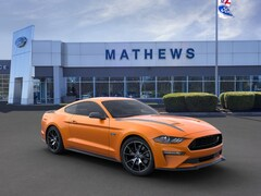 2020 Ford Mustang Ecoboost Premium Coupe 1FA6P8TD8L5124033