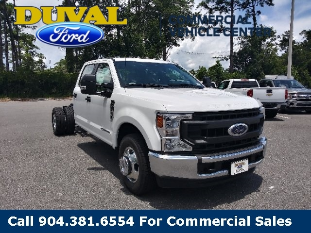 Ford F-350SD