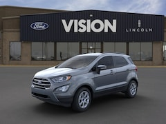 2020 Ford EcoSport SE 4x4 SUV
