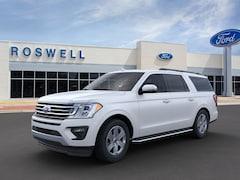 New 2020 Ford Expedition Max XLT SUV For Sale in Roswell, NM