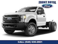 2019 Ford F-450 XL Commercial-truck
