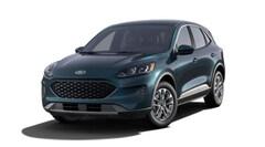 2020 Ford Escape AWD SE SUV