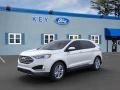 New 2020 Ford Edge SEL Crossover For Sale in York, ME