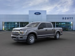 New 2020 Ford F-150 XLT Truck 1FTEW1EP8LFA12267 in Holly, MI