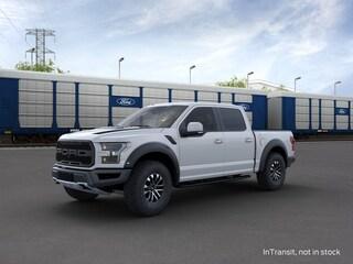 New 2019 Ford F-150 Raptor Truck 1FTFW1RG8KFD18205 For sale near Fontana, CA