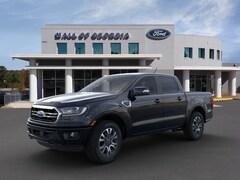 2020 Ford Ranger Lariat Base Truck SuperCrew