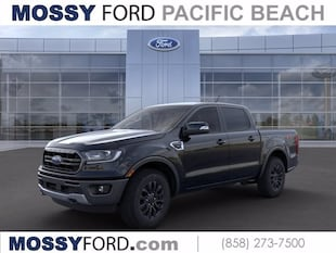 2020 Ford Ranger LARIAT LARIAT 2WD SuperCrew 5 Box