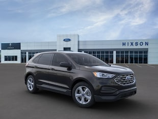2020 Ford Edge SE SUV Front-Wheel Drive (F