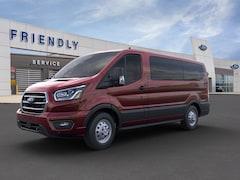 2020 Ford Transit-150 XLT Wagon
