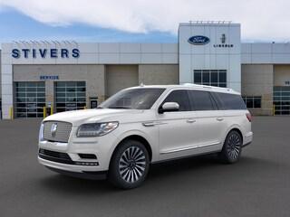 2020 Lincoln Navigator L Reserve SUV