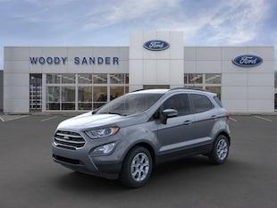 2020 Ford EcoSport SE SE  Crossover