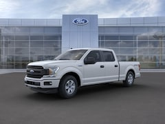 New 2020 Ford F-150 XL Truck LKF03405 for sale near Layton