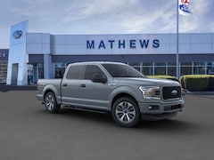 2020 Ford F-150 STX Truck 1FTEW1EP9LKF45817