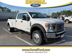 2020 Ford F-450SD STX Truck for sale in Jacksonville at Duval Ford