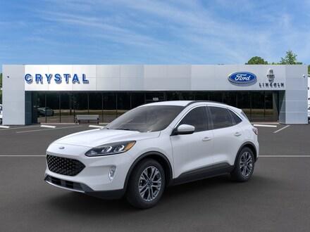 2020 Ford Escape SEL SUV
