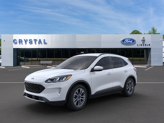 New 2020 Ford Escape SEL SUV for Sale in Crystal River, FL