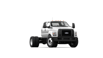 Featured New 2019 Ford F-750 Diesel Base Truck Regular Cab for Sale in Hempstead, NY