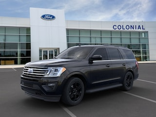 2021 Ford Expedition XLT 4x4 Sport Utility