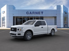 New 2020 Ford F-150 STX Truck For Sale in West Chester, PA