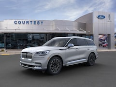 2020 Lincoln Aviator Black Label Black Label SUV