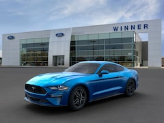 New 2019 Ford Mustang Ecoboost Premium Coupe for sale in Dover, DE