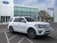 New 2020 Ford Expedition Limited SUV in Auburn, MA