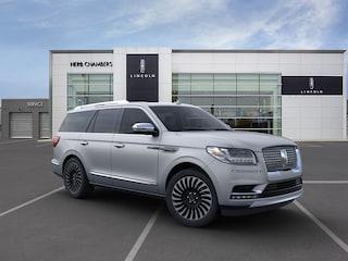 New 2020 Lincoln Navigator Black Label SUV Norwood