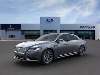 New 2020 Lincoln Continental Standard Sedan L5603118 in East Hartford, CT