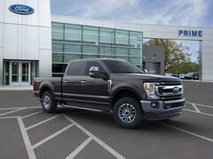 New 2020 Ford F-350 XLT Truck in Auburn, MA