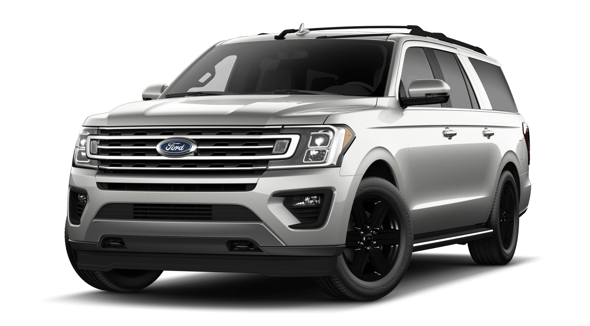 New 2021 Ford Expedition Max XLT SUV in Merrillville, IN