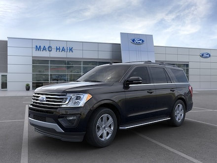 New 2021 Ford Expedition XLT SUV in Desoto, TX