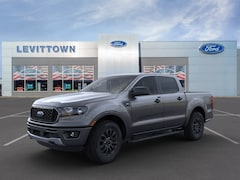 New 2020 Ford Ranger XLT Truck SuperCrew 1FTER4FH7LLA69612 in Long Island, NY