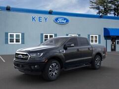 New 2020 Ford Ranger Lariat Truck For Sale in York, ME