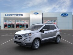 New 2019 Ford EcoSport SE SUV MAJ6S3GL9KC287612 in Long Island