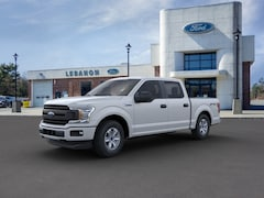 New 2019 Ford F-150 XL Truck for sale in Lebanon, NH