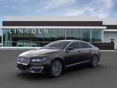 2020 Lincoln MKZ Base Sedan