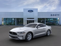 New 2020 Ford Mustang Ecoboost Coupe 1FA6P8TH8L5162669 in Holly, MI