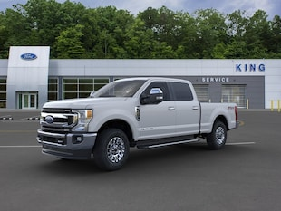 2020 Ford F-250 XLT Truck 1FT8W2BT2LEE56349