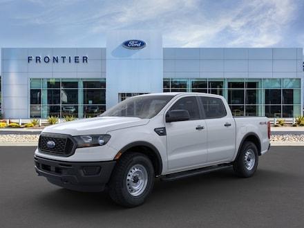 2021 Ford Ranger XL Truck SuperCrew 1FTER4FH8MLD33647