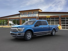 New 2020 Ford F-150 XLT Truck For Sale in Steamboat Springs, CO