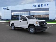 New 2020 Ford F-350 XL Truck Regular Cab Springfield, VA