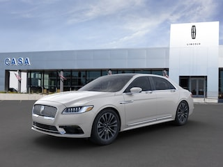 New 2020 Lincoln Continental Reserve Car for sale in El Paso, TX