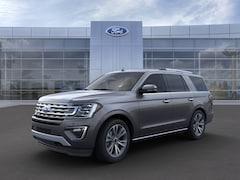 New 2020 Ford Expedition Limited SUV in Mahwah