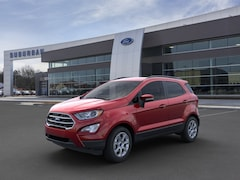 New 2020 Ford EcoSport SE SUV 200705 Waterford MI