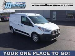 2020 Ford Transit Connect XL Minivan/Van NM0LE7E23L1438802