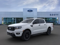 New 2020 Ford Ranger XLT Truck For Sale in Holly, MI