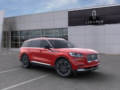 New 2020 Lincoln Aviator Reserve SUV for Sale in Wstbrook, ME