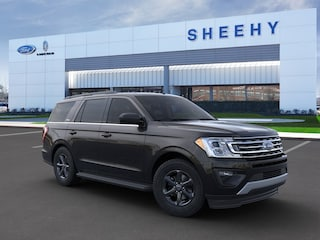New 2021 Ford Expedition XL SUV in Warrenton, VA