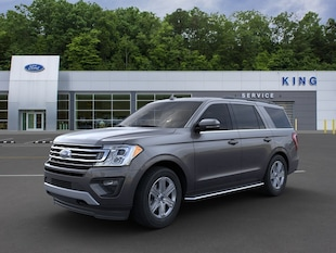 2020 Ford Expedition XLT SUV 1FMJU1JT0LEA32229
